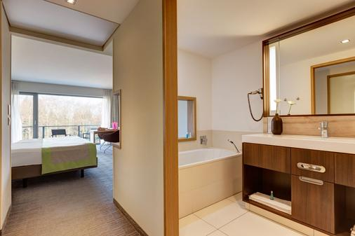 Silva Hotel Spa-Balmoral - Spa - Bathroom