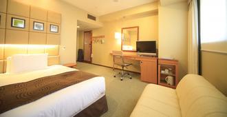 東新宿燦路都大飯店 - 東京 - 臥室