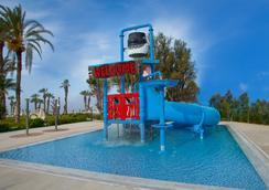 Louis Imperial Beach - Πάφος - Πισίνα