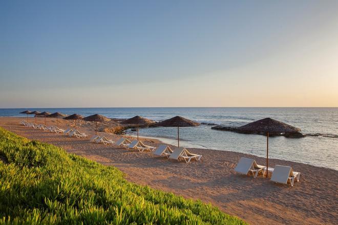 Louis Imperial Beach - Paphos - Plage