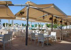 Louis Imperial Beach - Πάφος - Εστιατόριο