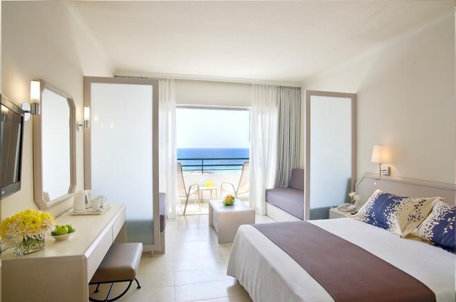 Louis Imperial Beach - Paphos - Chambre