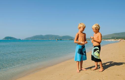 Louis Zante Beach - Laganas - Bãi biển