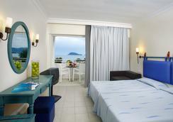 Louis Zante Beach - Laganas - Phòng ngủ