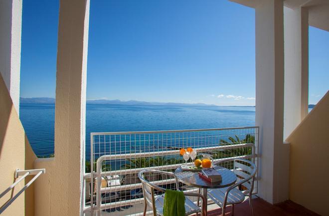 Primasol Louis Ionian Sun - Corfu - Balcony