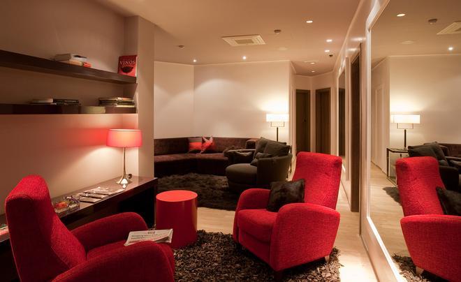 Anba Boutique - Barcelona - Lounge