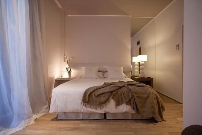 Anba Boutique - Barcelona - Bedroom