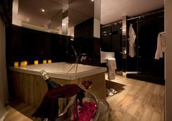 Anba Boutique - Βαρκελώνη - Μπάνιο