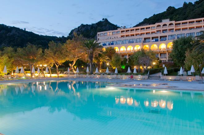 Lti Louis Grand Hotel - Corfu - Pool