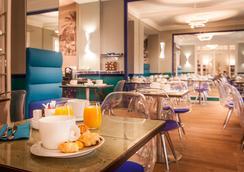 Hôtel Nice Excelsior - Nice - Restaurant