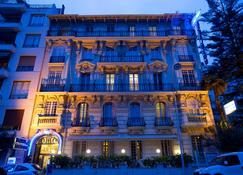 Hôtel Nice Excelsior - Nice - Building