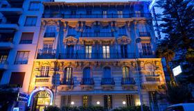 尼斯艾克塞西爾酒店 - 尼斯 - 尼斯 - 建築