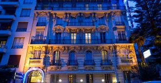 Hôtel Nice Excelsior - Nizza - Rakennus