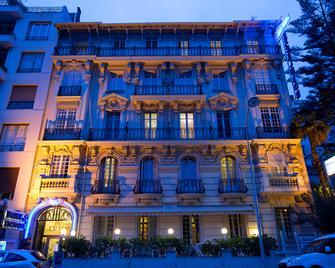 Hôtel Nice Excelsior - Νίκαια - Κτίριο