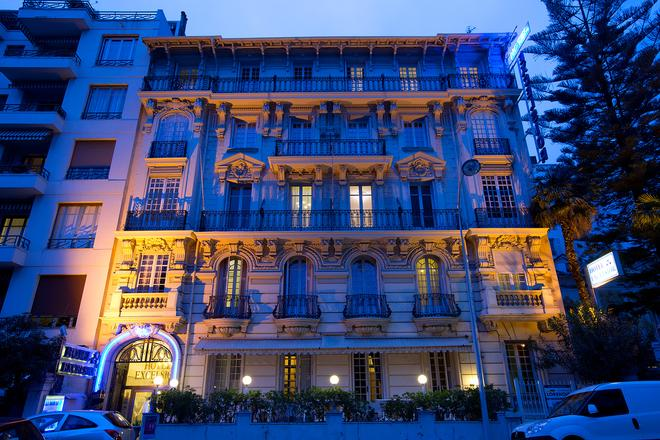 Hôtel Nice Excelsior - Nizza - Edificio