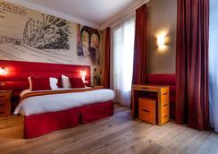 Hôtel Nice Excelsior - Nice - Bedroom