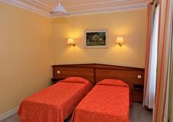 里奇蒙德酒店 - 巴黎 - 巴黎 - 臥室