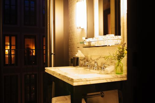 The Wittmore - Adults Only - Barcelona - Bad