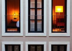 The Wittmore - Adults Only - Barcelona - Gebäude