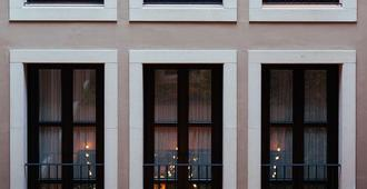 The Wittmore - Adults Only - Barcelona - Edificio