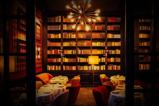 The Wittmore - Adults Only - Barcelona - Lounge
