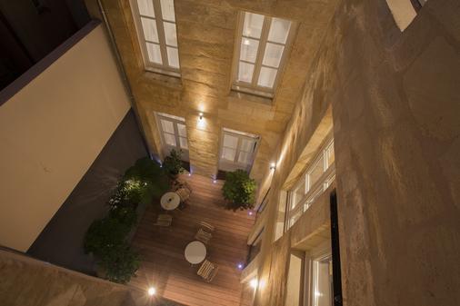 Hôtel La Cour Carrée - Bordeaux