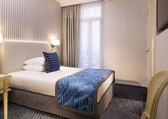 Hotel Victor Hugo Paris Kléber - Paris - Bedroom