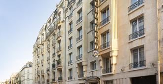 Hotel Victor Hugo Paris Kléber - Paris - Building
