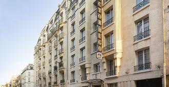 Hotel Victor Hugo Paris Kléber - Paris - Toà nhà