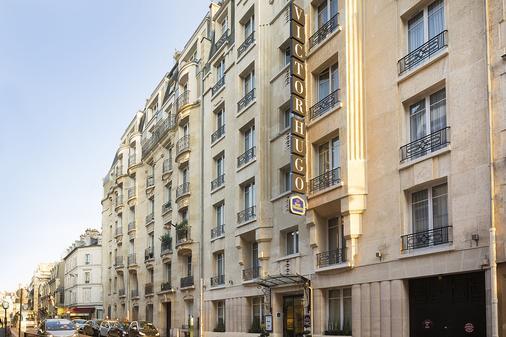 Hotel Victor Hugo Paris Kléber - Paris - Building