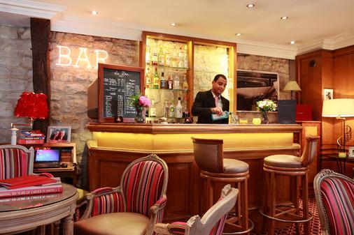Dauphine Saint Germain Hotel - Pariisi - Baari