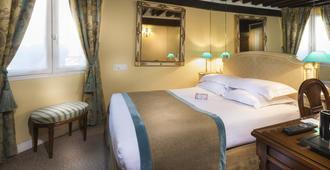 Dauphine Saint Germain - Paris - Phòng ngủ