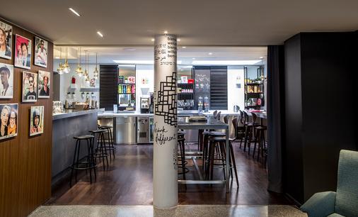 Le General Hotel - Paris - Bar