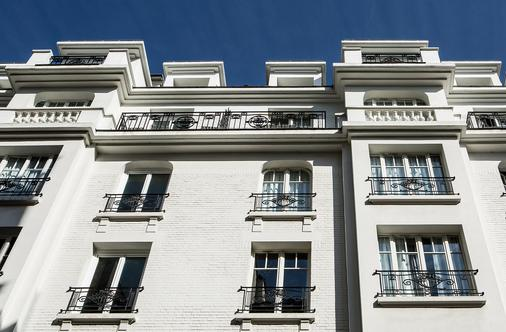 Le General Hotel - Paris - Building