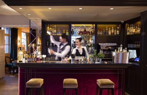 Hotel Le Saint - Paris - Bar
