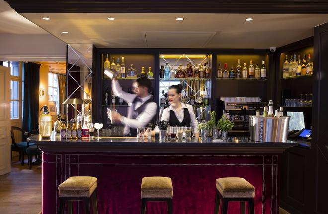 Le Saint - Paris - Bar