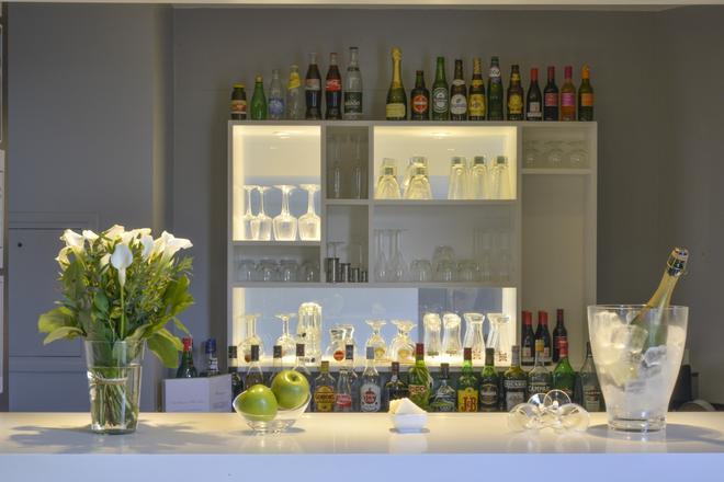 Hotel Atrium - Suresnes - Bar