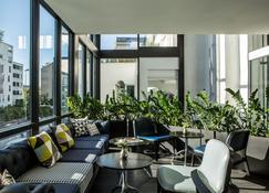 Hotel Atrium - Suresnes - Lounge