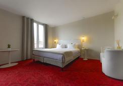 Hôtel Le Quartier Bercy Square - Paris - Παρίσι - Κρεβατοκάμαρα