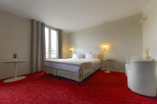 Hôtel Le Quartier Bercy Square - Paris - Pariisi - Makuuhuone