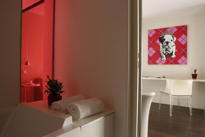 Hôtel Le Quartier Bercy Square - Paris - Παρίσι - Μπάνιο
