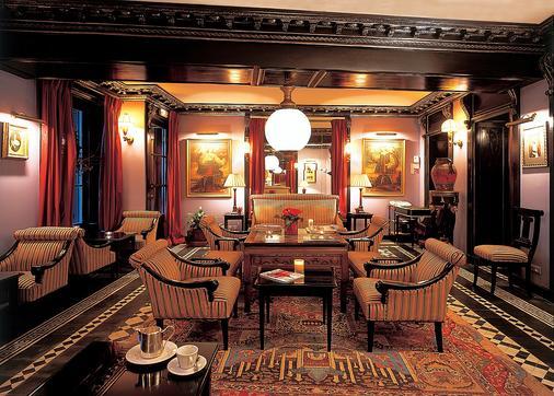 Hotel Residence des Arts - Paris - Flur