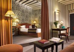 Hotel Residence des Arts - Paris - Bedroom
