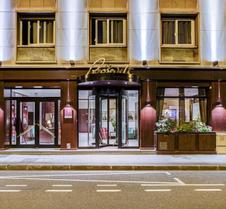 羅斯福酒店 - 里昂