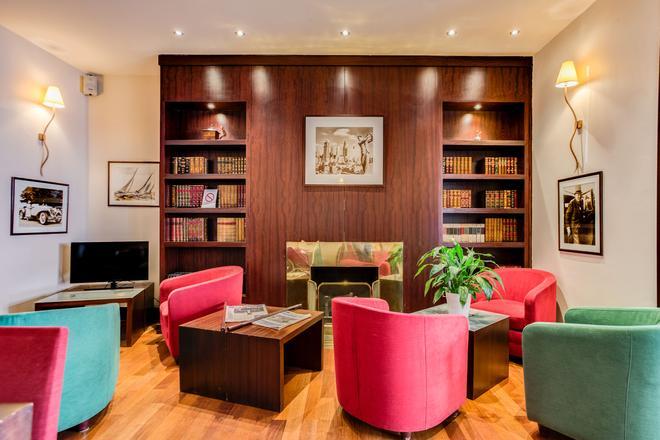 Hôtel Le Roosevelt - Lyon - Lounge