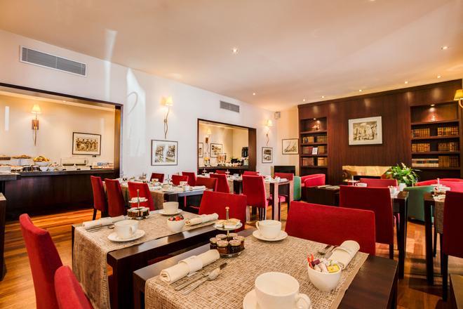 Hôtel Le Roosevelt - Lyon - Restaurant