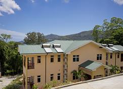 The Palm Seychelles - Bel Ombre - Bâtiment