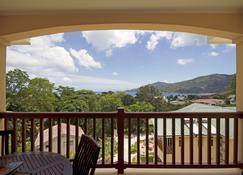The Palm Seychelles - Bel Ombre - Balcon