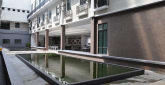 Temasek Hotel - Malaca - Edificio