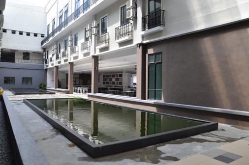 Temasek Hotel - Malacca - Toà nhà
